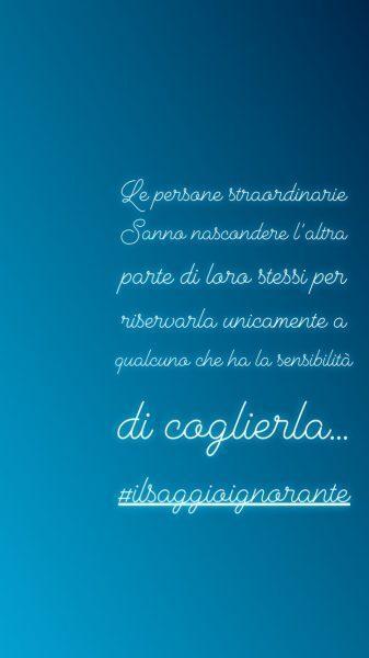 """""""Le persone straordinarie"""" di Flavio Iacones"""